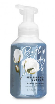 Мыло для рук SEA ISLAND COTTON