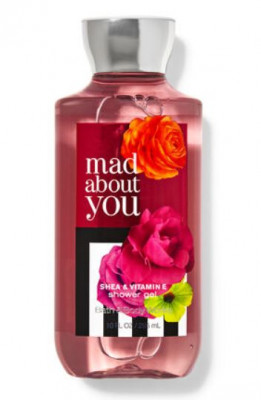 Гель для душу MAD ABOUT YOU 295мл